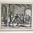 Torture of teacher Ursula, Maastricht, 1570